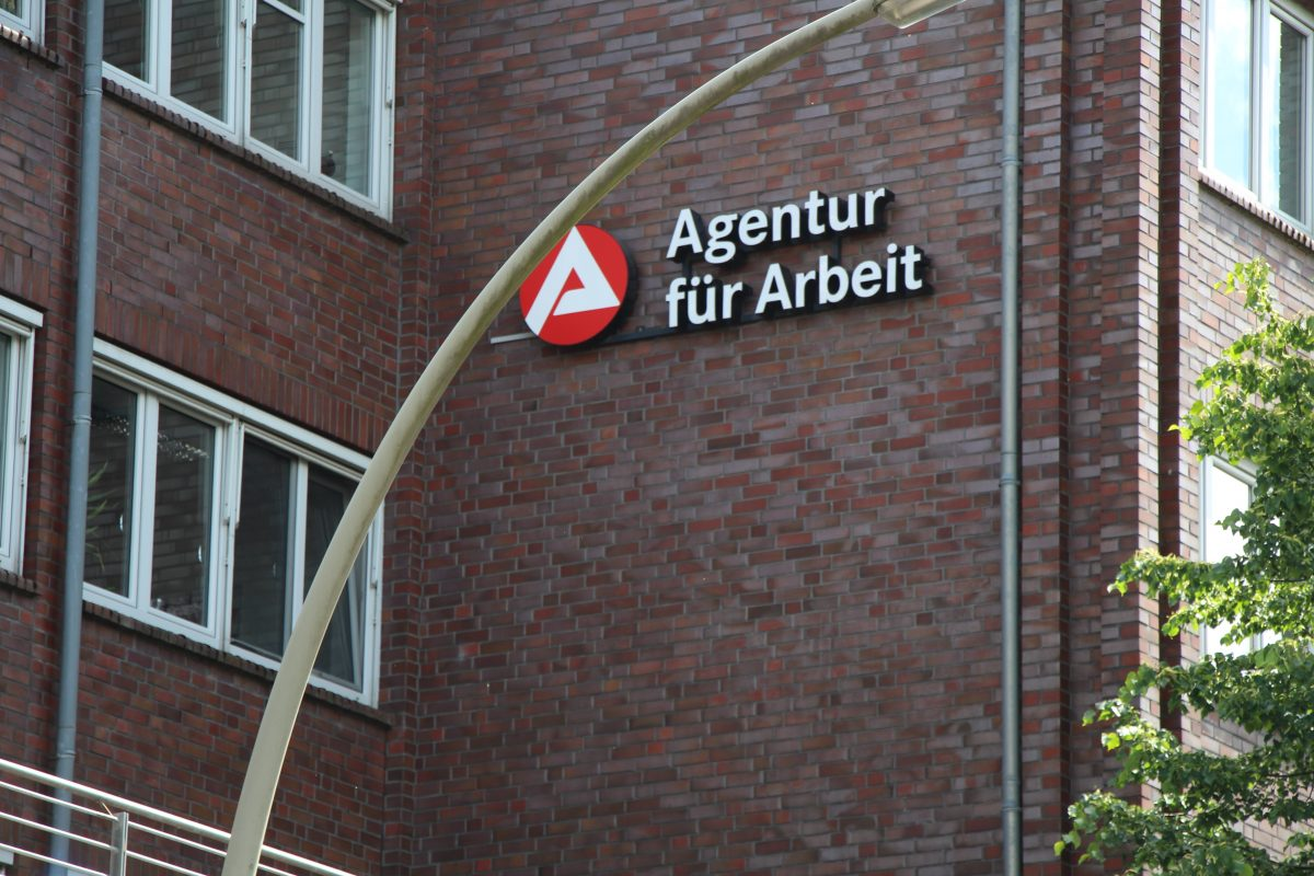 Arbeitslosigkeit Bezirke Eimsbüttel