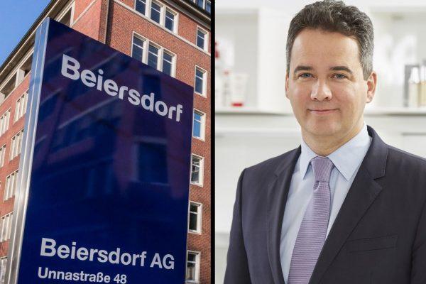 Beiersdorf Vorstand Hamburg Eimsbüttel