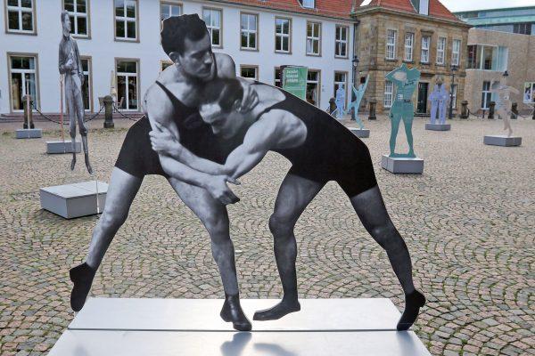 Jüdische Sportler Eimsbüttel