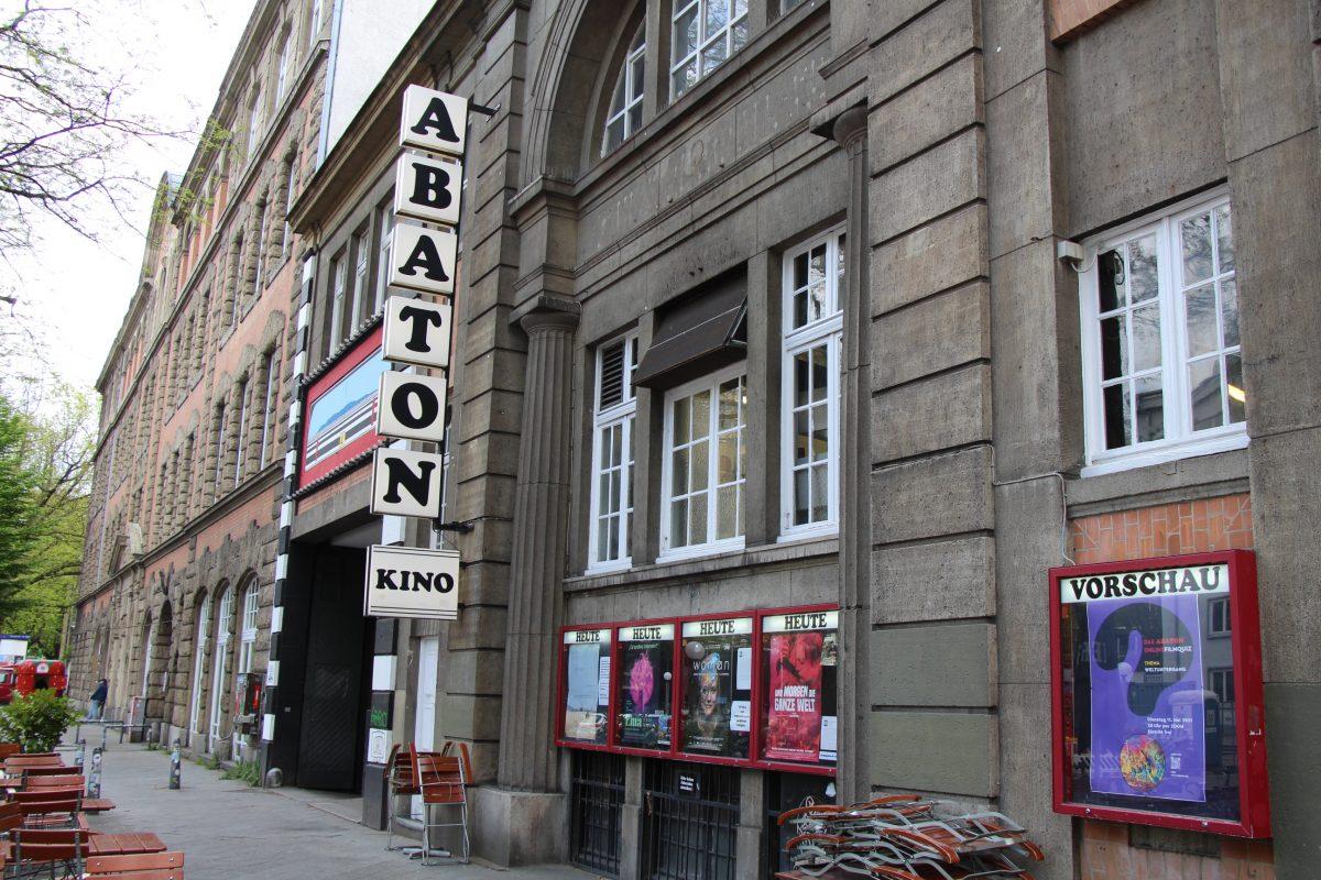 Abaton Kino Streaming Kanal Grindelhof