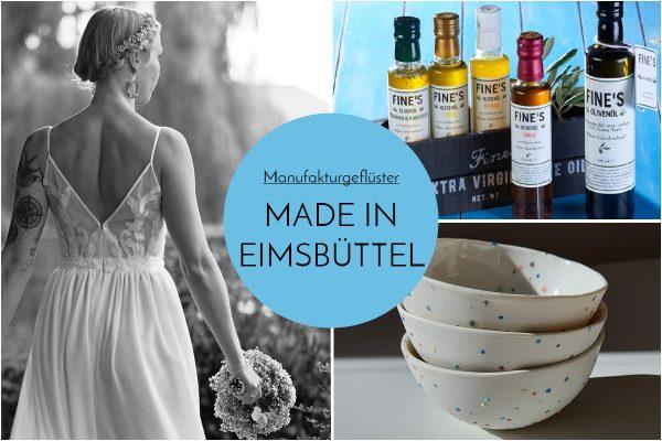 Made in Eimsbüttel: Manufakturen aus dem Viertel - Magazin #23
