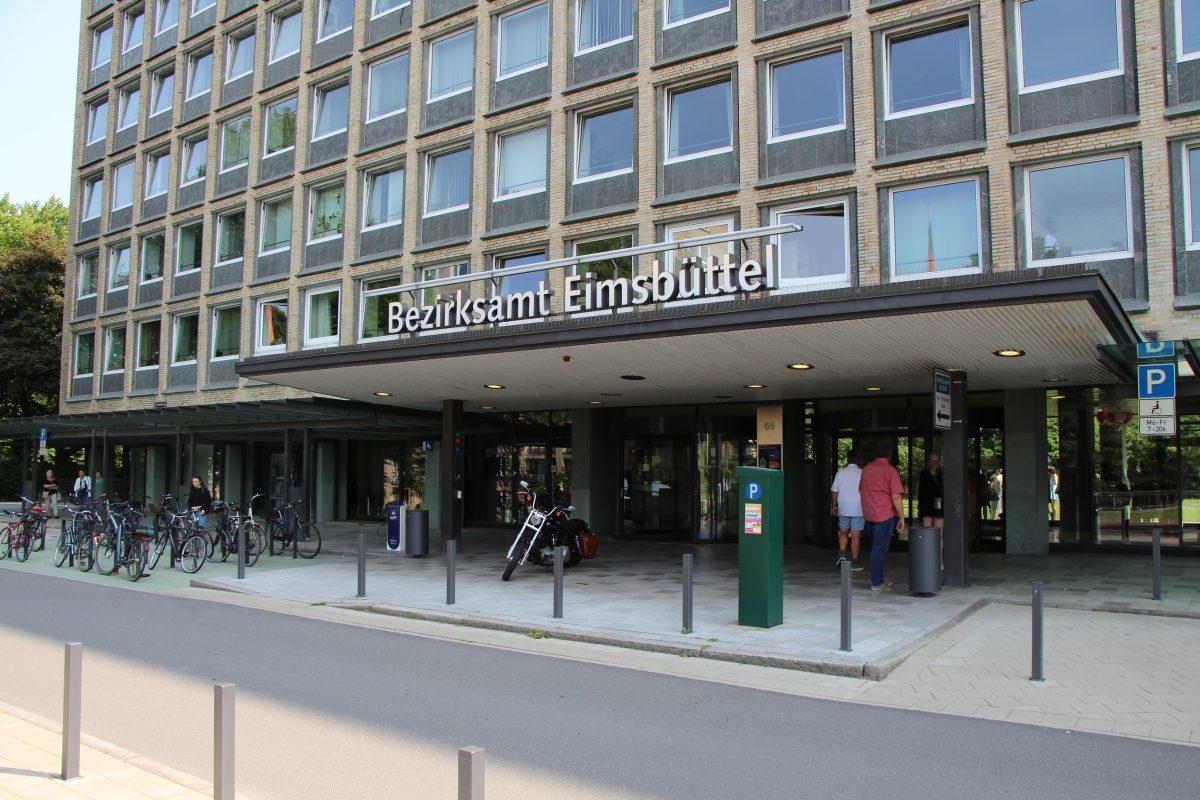 Bezirksamt Eimsbüttel Klima Klimaschutz Beteiligung