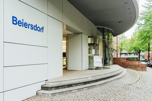Beiersdorf Impfungen Nachbarschaft Impfstation Hamburg Eimsbuettel