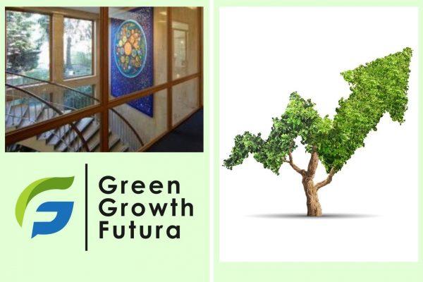 Jobs in Hamburg: Stellenanzeige von Green Growth Futura