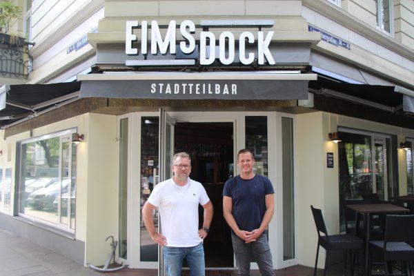 Eimsdock_Stadtteilbar_Bar_Neueroeffnung_Lappenbergsallee_Hamburg_Eimsbuettel