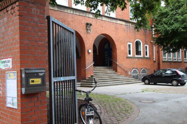 Kreativhaus Eimsbuettel Yoga Hamburg