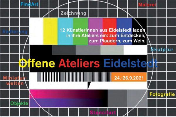 Hamburg-Eimsbüttel offene Ateliers in Eidelstedt Foto: Offene Ateliers Eidelstedt