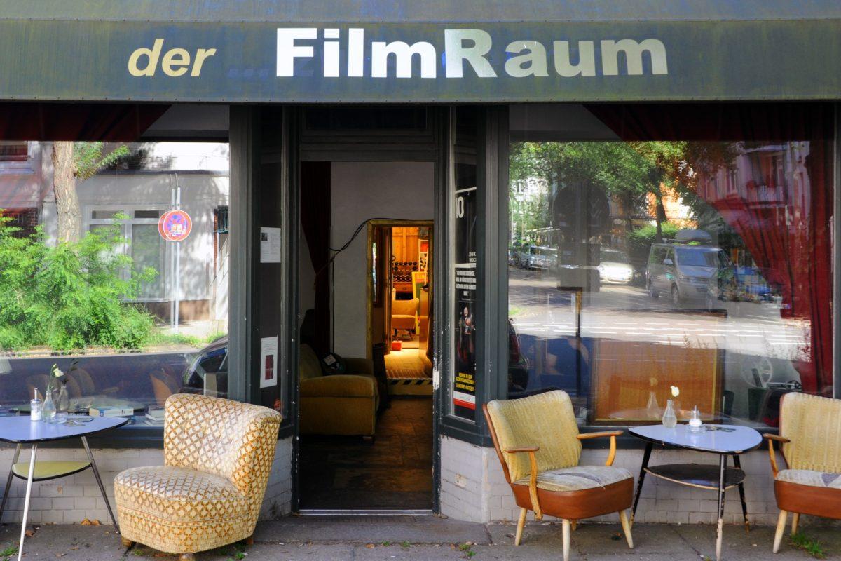 fimRaum Hamburg-Eimsbüttel zeigt die Schachnovelle in ihren Kinos