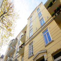 Wohnung in Eimsbüttel zu verkaufen