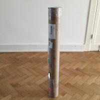 Paket gefunden