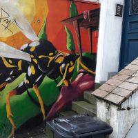 Sprayer/Graffiti-Künstler gesucht