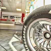 Fahrer gesucht - für Reifenhandel